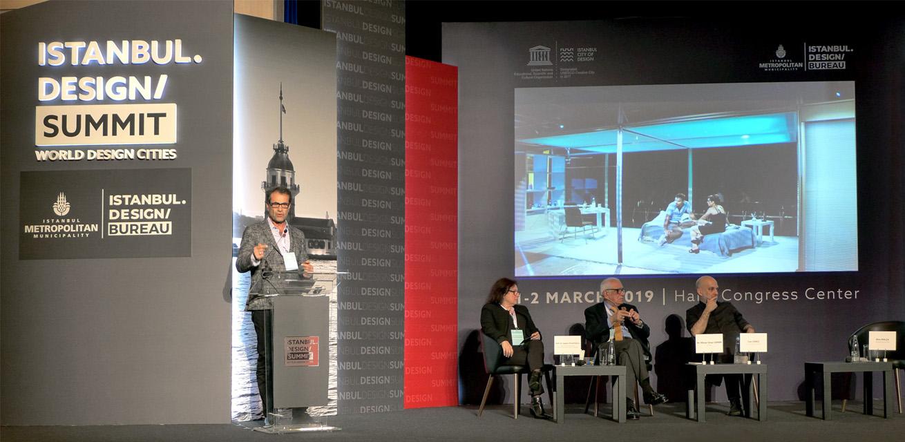 Design Summit Istanbul 2019